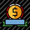 reward, prize, financial, dollar, banking