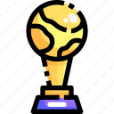 award, champion, cup, trophy, winner icon
