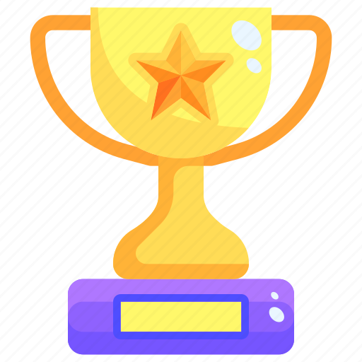 Award, champion, cup, trophy, winner icon - Download on Iconfinder