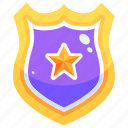 award, badge, competition, emblem, insignia, recognition, shield icon