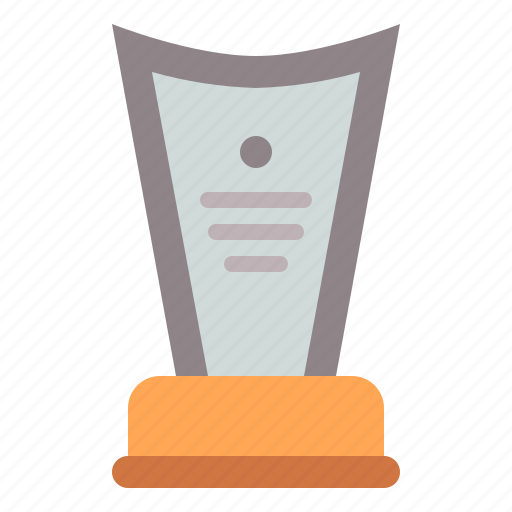 Award, certificate, trophy icon - Download on Iconfinder