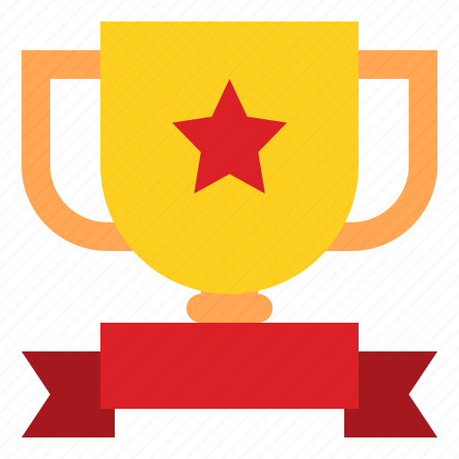 award, badge, certificate, trophy icon
