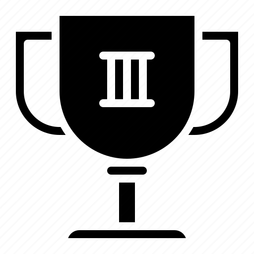 Award, champion, trophy, winner icon - Download on Iconfinder