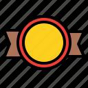 badge, quality, rank, reward