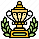 award, champion, trophy, victory, winner