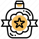 award, badge, best, business, seller icon