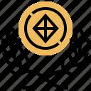 number, winner, champion, badge