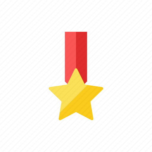 reward, star icon