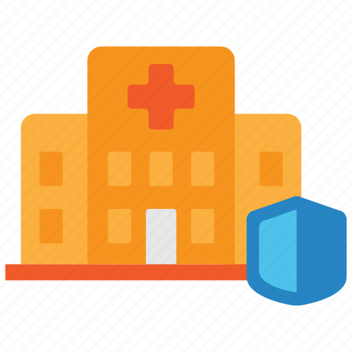 doctor, emergency, health, healthcare, hospital, indemnity, insurance icon