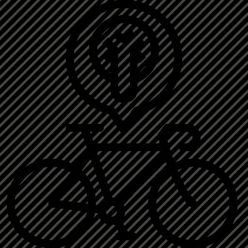 bicycle, cadence, crankarm, gearing, life, road, yumminky icon