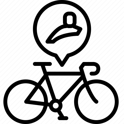 bicycle, derailleur, gearing, life, part, road, yumminky icon