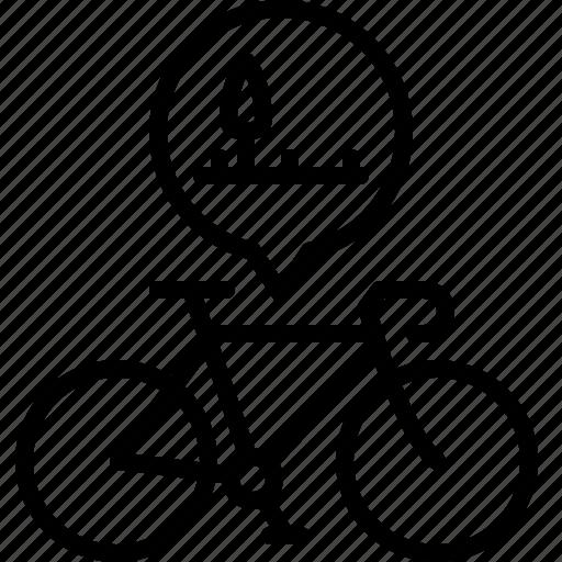 bicycle, giro, life, road, route, tour de france, yumminky icon
