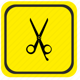 barber, barbershop, poi, pointer, road, shop icon