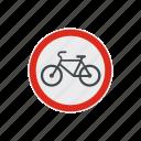bicycle, bike, road, safety, traffic, transportation, warning