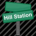 traffic alert, hill station, road sign, hill warning, traffic sign icon