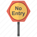 caution zone, no entry, prohibitory sign, restricted area, warning sign icon
