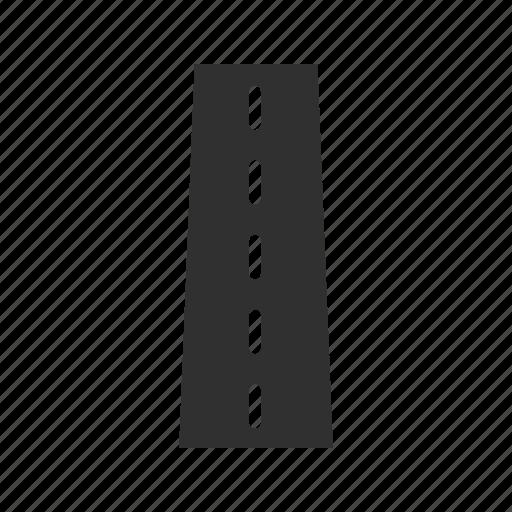 highway, road, traffic, transport icon