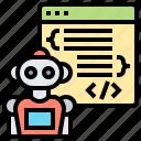 command, computing, manual, programming, source