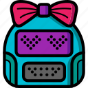 avatars, bot, droid, girl, love, robot icon