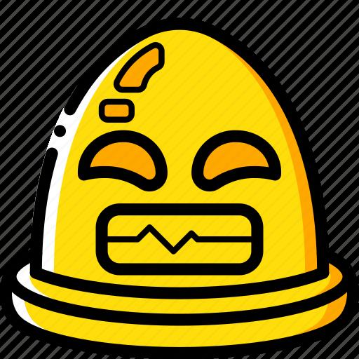 avatars, bot, droid, retro, robot icon