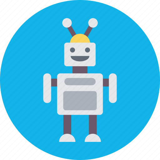 Cyborg, machine, robot, robotic, technology icon - Download on Iconfinder