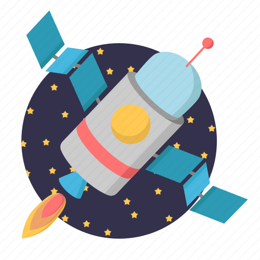 astronomy, launch, marketing, rocket, space, spaceship, start icon