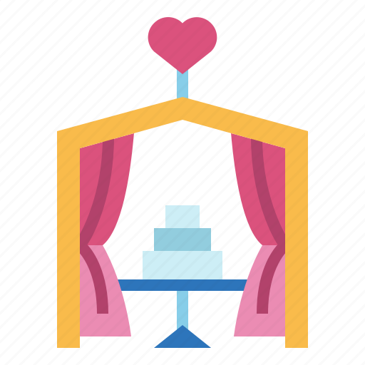 Heart, love, romance, wedding icon - Download on Iconfinder