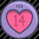date, heart, holidays, love, romance, sweet, valentines