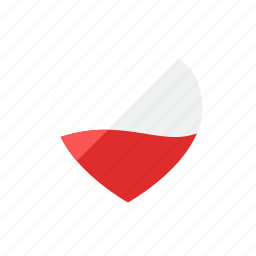 fill, heart icon