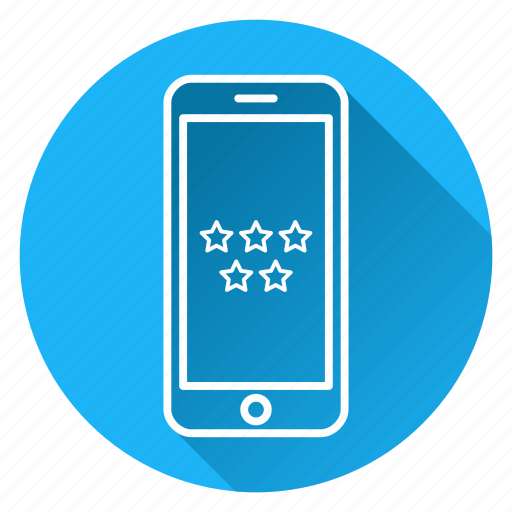 appstore, rating, review, star icon