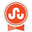 ribbon, social, stumbleupon