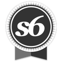 ribbon, social, society6 icon