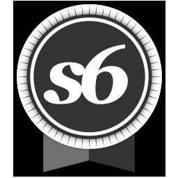 ribbon, social, society6 icon
