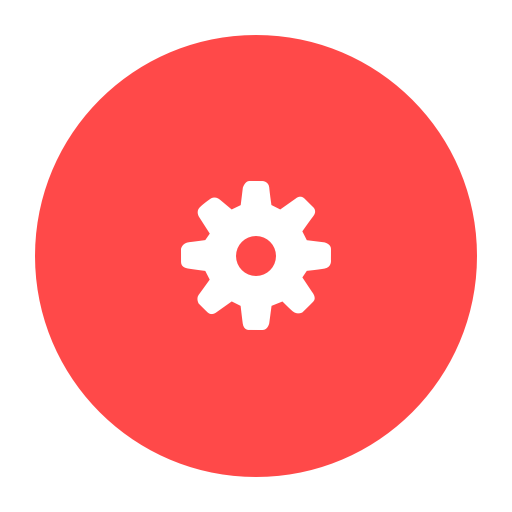 configuration, gear, options, preferences, setting, settings, system icon