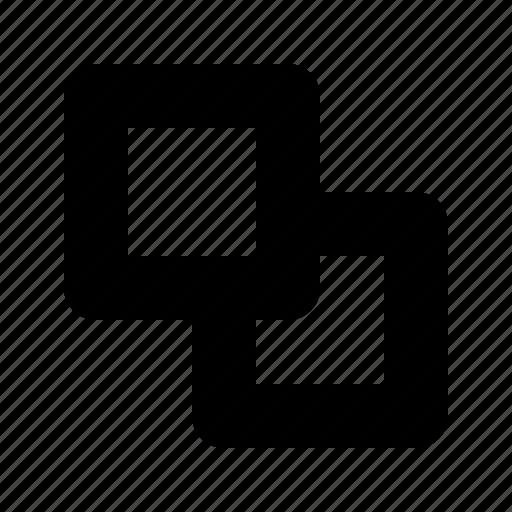 copy, dublicate, new, paper icon