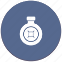 alcohol, army, canister, fluid, jar, reservoir, water icon