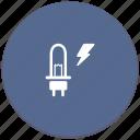 auto, car, diode, lamp, part, repair, shock