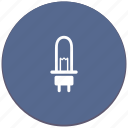 auto, car, diode, element, lamp, light, lighting icon
