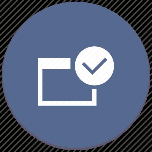 accept, api, code, program, source, valid icon