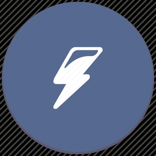 auto, automobile, car, control, electric, element, shock icon