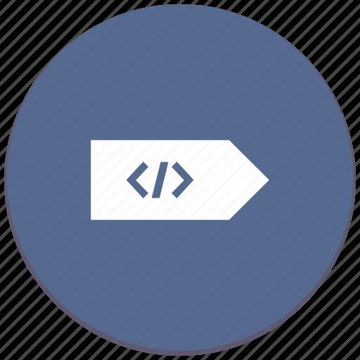 api, code, notice, program, source icon