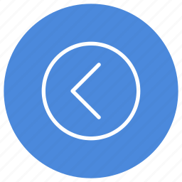 arrow, direction, expand, gps, left, location, navigation icon