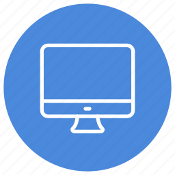 computer, display, imac, monitor, pc, professional, technology icon