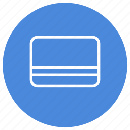 bank, business, buy, card, credit, money, payment icon