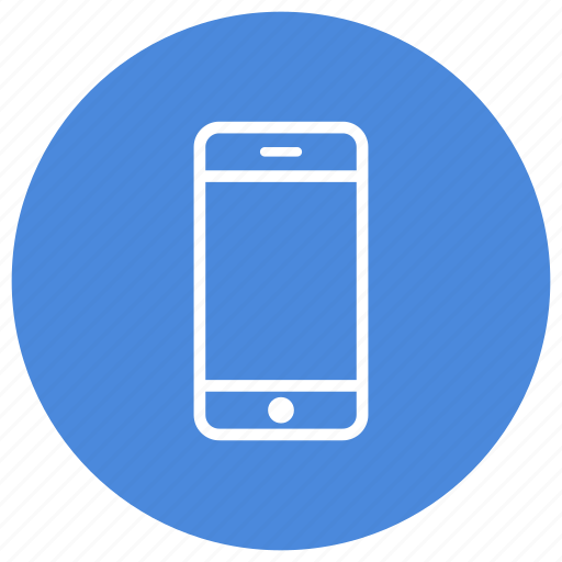 communication, device, iphone, mobile, phone, smartphone, telephone icon