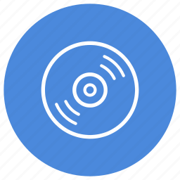 blu-ray, compact, data, disk, dvd, information, storage icon