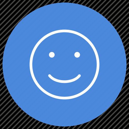 emoji, emoticon, emoticons, emotion, happy, smile, smiley icon