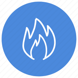 burn, engrave, fire, flame, hot icon