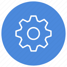 complex, configuration, gear, mechanic, mechanical, preferences, settings icon