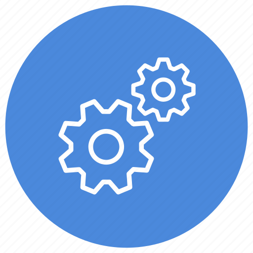 complex, configuration, gears, mechanic, mechanical, preferences, settings icon